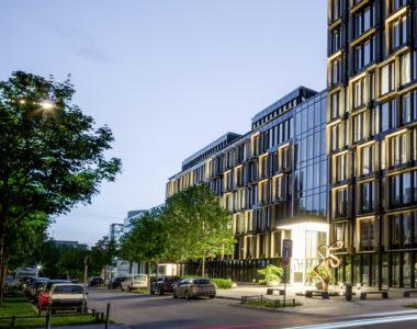 BNP Paribas REIM legt ersten europäischen Immobilienfonds gemäß den Vorgaben des Pariser Klimaabkommens auf