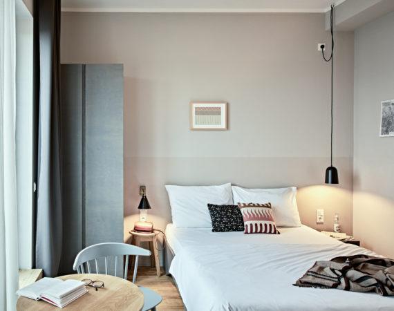 Zimmer im BOLD Hotel München-Giesing