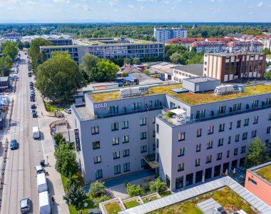 BNP Paribas REIM nominiert für immobilienmanager-Award 2021