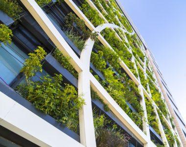 Nachhaltigkeit verändert den Immobiliensektor